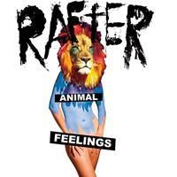 Couverture du titre Animal Feelings