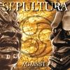 Cover of the album Against