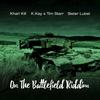 Couverture du titre On the Battlefield Riddim