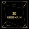 Couverture de l'album Remain - EP