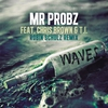 Cover of the track Waves (Robin Schulz Remix)