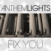 Cover of the album Fix You - Single
