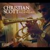 Cover of the album Christian Scott - Live At Newport