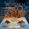 Cover of the album The French Paradox Remixes - EP