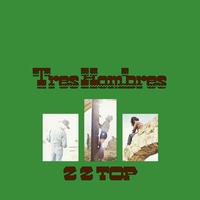 Cover of the track Tres hombres