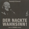 Cover of the album Der nackte Wahnsinn! Best of Goebel & Band