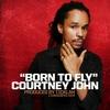 Couverture de l'album Born to Fly - Single