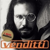 Cover of the album I Miti Musica: Antonello Venditti