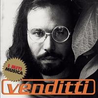Couverture du titre I Miti Musica: Antonello Venditti