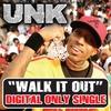 Couverture de l'album Walk It Out - EP