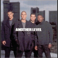 Cover of the track Another Level