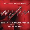 Couverture du titre Nota De Amor