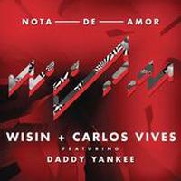 Cover of the track Nota De Amor 81