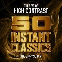 Couverture du titre Best of High Contrast (The Story So Far)