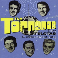 Cover of the track The Tornados Play Telstar and Other Great Hits