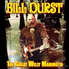 Cover of the album The Great Willy Mammoth