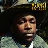 Couverture de l'album Mzansi Beat Code
