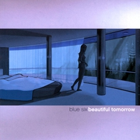 Cover of the track Beautiful Tomorrow