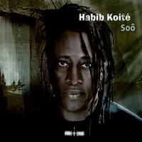 Cover of the track Soô