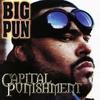 Cover of the album Capital Punishment