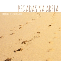 Cover of the track Pegadas na Areia