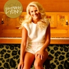 Cover of the album Elizabeth Lyons - EP