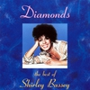 Cover of the album Diamonds: The Best of Shirley Bassey