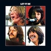 Cover of the track Let it be
