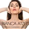 Cover of the album Non puoi chiamarlo amore - Single