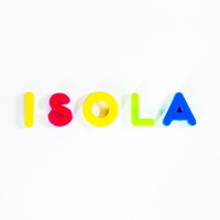 Cover of the track Isola