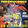 Cover of the album 30 Sizzling Slabs!