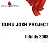 Couverture du titre Infinity 2008