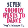 Cover of the track Nobody Wants to Dance