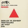 Cover of the track Ragga Bomb (feat. Ragga Twins) [Skrillex & Zomboy Remix]