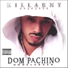 Couverture de l'album Dom Pachino Unreleased