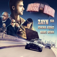 Cover of the track Dusk Till Dawn (feat. Sia) - Single
