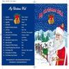 Couverture de l'album My Christmas Wish