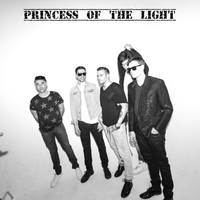 Cover of the track Princess of the Light - Single