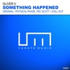 Cover of the album Something Happened - EP