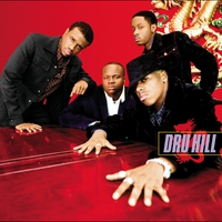 Cover of the track Dru Hill