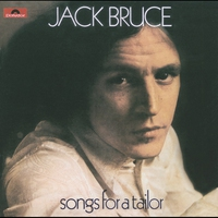 Couverture du titre Songs for a Tailor (Remastered)
