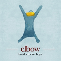 Cover of the track Build a Rocket Boys!