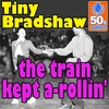 Cover of the album The Train Kept a-Rollin' (Digitally Remastered) - Single