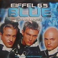 Cover of the track Blue [Da Ba Dee]