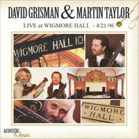 Couverture du titre Live at Wigmore Hall