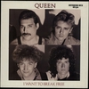 Cover of the track I Want to Break Free