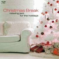 Cover of the track Christmas Break - Relaxing Jazz for the Holidays