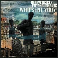 Couverture du titre Who Sent You?