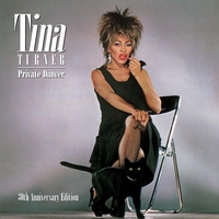 Cover of the track Private Dancer (30th Anniversary Issue) [Remastered]