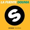 Couverture de l'album Dounia - Single